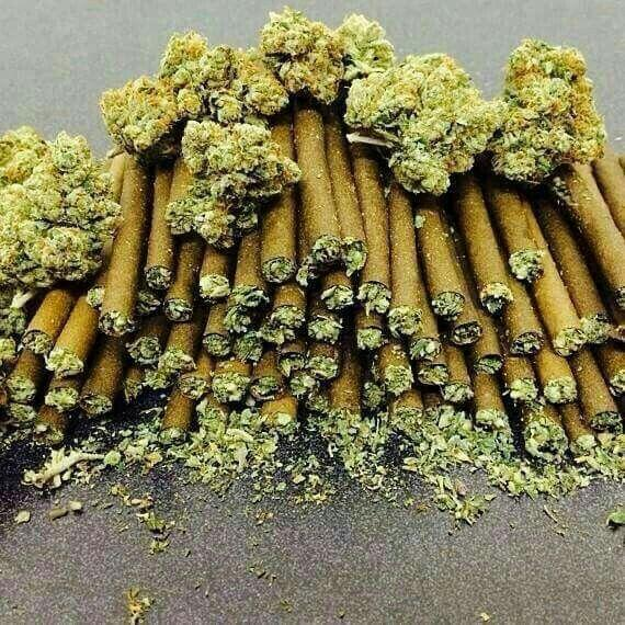 WAX & KIEF JOINTS (2 For 1)