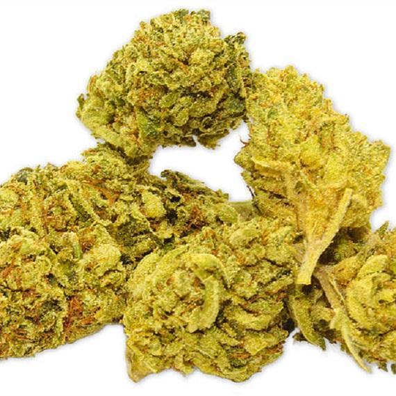 ALIEN OG 25.5%THC